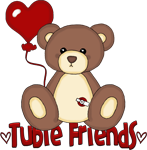 Tubie Friends
